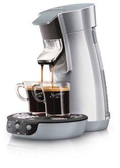 Philips SENSEO® Viva Café Plus koffiepadmachine - beige/crème Cafetiere, Color Plata, Philips, Keurig, Drip Coffee Maker, Popcorn Maker, Espresso Machine, Nespresso, Kitchen Appliances