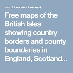 Interactive Map Of Ireland For Kids.Sydenham River Explore Investigate Enjoy Interactive Online Game