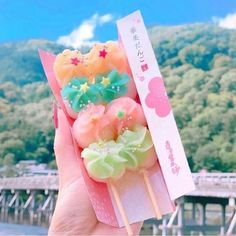 Choose some Aesthetic Foods and I'll give you a Kawaii Outfit.
