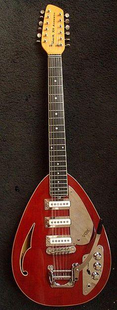 Vox 12-String