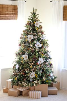 15 Amazing Christmas Tree Ideas