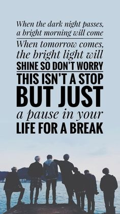 Quotes of Bts song lyrics collection. Do check my book! Army Quotes, New Quotes, Funny Quotes, Life Quotes, Inspirational Quotes, Bts Song Lyrics, Bts Lyrics Quotes, Bts Qoutes, Music Lyrics