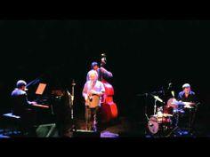 Perico Sambeat Quartet - Baladas - YouTube