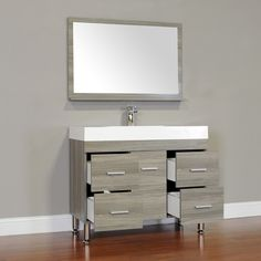 15 Interesting Bathroom Vanities For Less Inspirational