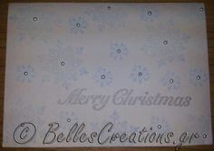 BellesCreations.gr: Merry Christmas