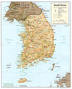 36 Best South Korea images