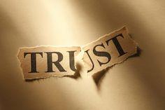 Nelson Sebati, Pr. EAd (B-BBEE): B-BBEE NEWS: IN TRUSTS, WE DO NOT TRUST....