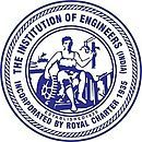 IEIndia Logo.jpg        The Institution of Engineers (India) (IEI) is the national organisation for engineers in India.[1] IEI has over 0.5 million members from 15 engineering disciplines in 99 centers or chapters in India and overseas; it is the largest multi-disciplinary engineering professional society in the English-speaking world.[citation needed] It is currently headquartered in Kolkata.