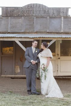 {Real Plus Size Wedding} Vintage Rustic California Wedding | Jennifer Corbin Photography