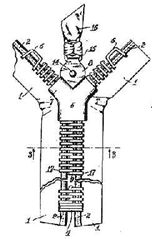 The Zipper:  Gideon Sundback invents and patents the zipper.    http://www.techwatch.co.uk/2012/04/24/google-doodle-gideon-sundback-inventer-of-the-zip/