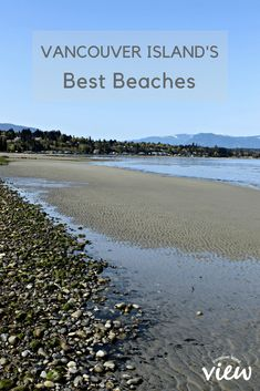 From secret and secluded spots, to areas loved by locals and tourists alike, discover where the best Vancouver Island beaches are. Tonga, Beach Photography Friends, Honey Moon, Visit Canada, Canada Trip, Canada Eh, Best Island Vacation, Lanai Island, Where Is Bora Bora