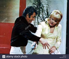 Dean Martin & Elke Sommer The Wrecking Crew (1969 Stock Photo, Royalty Free Image: 30936648 - Alamy