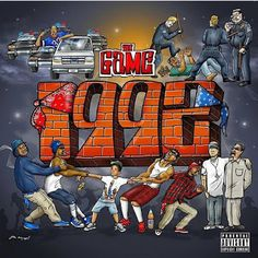 FRESH MUSIC : The Game  Baby You   Whatsapp / Call 2349034421467 or 2348063807769 For Lovablevibes Music Promotion   The Game  Baby You Weve been so engrossed with The Games beef with Meek Mill we keep forgetting the fact hes dropping a new album in two weeks. Tonight Game offers a new song called Baby You as a pre-order single from his forthcoming 1992 album available everywhere October 14. If you remember this album has no guest appearances aside from Jeremih whos featured on the bonus…