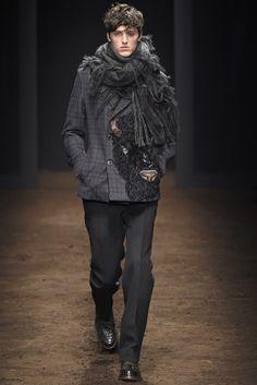 #SalvatoreFerragamo #RTWFall2015 #Style #fashion #MensStyle