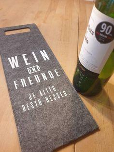 Etsy Shop, Wine, Drinks, Bottle, Wine Bottle Gift, Felting, Packaging, Projects, Christmas