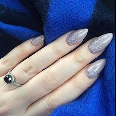 LOVE LOVE LOVE  CND Shellac Field Fox by tattooedbeauticians
