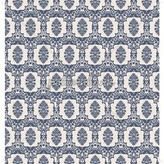 Laura Design by Nikky Starrett to license at Pattern Bank!