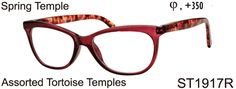 ce7bec29cb6 There s nothing more classic than a cat eye frame! Find wholesale reading  glasses in a