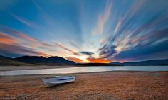 ΚΟΖΑΝΗ - Φωτογραφία από λίμνη