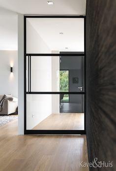 Roscobouw, in harmonie - Eigenhuisbouwen. House Floor Plans, Oversized Mirror, Flooring, Interior, Modern, Room, Furniture, Home Decor, Homes