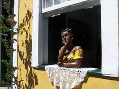 Salvadore, Bahia, Brazil 2010