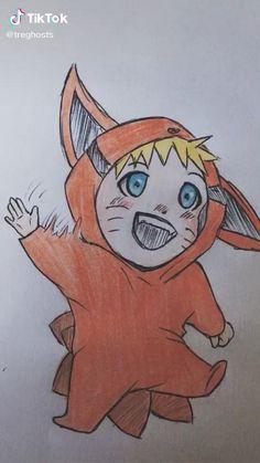 Naruto Gif, Naruto Sasuke Sakura, Naruto Comic, Naruto Uzumaki Shippuden, Naruto Cute, Naruto Shippuden Sasuke, Naruto Funny, Haikyuu Anime, Anime Chibi