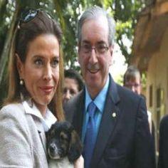 A história de Eduardo Cunha e Cláudia Cruz está na Bíblia