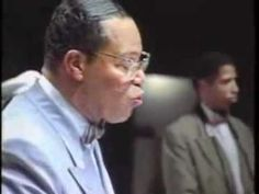 Farrakhan tells the truth about zionist jew rothchilds and the banksters