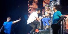 Justin Bieber Performs One Less Lonely Girl- UTAH