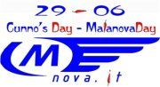 Cunno's Day = Malanova Day (ed. 2012) i premiati