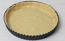 Mazurek cytrynowy z Lemon Curd - krok 2 Lemon Curd, Pie Dish, Dishes, Desserts, Food, Tailgate Desserts, Deserts, Tablewares, Essen