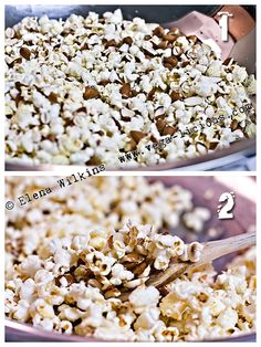 fat-free-vegan-popcorn-caramel-recipe-03... This is exactly what i was looking for, a sweet popcorn treat to take to the movies...movie theater butter is sadly poison! very good tasting poison, i say no to most of the time.