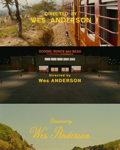 Rebecca Duckerin @rebeccaduckerin take over:  Personally inspiration comes from anywhere and everywhere. Although Wes Anderson is a massive influence for film aesthetic and film narratives; the symmetry colour palettes and ultimately iconic but bittersweet films. Screenshots from The Darjeeling Limited (2007) Fantastic Mr. Fox (2009). Moonrise Kingdom (2012). #rebeccaduckerin #student #creative #media #inspiration #wesanderson  Rebecca Duckerin: BTEC Level 4 HNC Diploma in Creative Media…