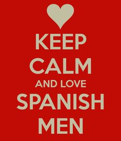 love me some spanish boys ;D