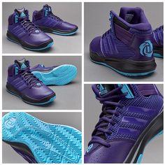 separation shoes 03c65 04d3c adidas Derrick Rose 773 IV TD - Dark Purple   Blast Purple   Blue Glow قیمت  بعد از حراج  تومان کد محصول  استعلام موجودی و ثبت سفارش با کد محصول در  تلگرام