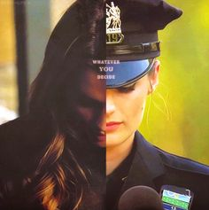 The two halves of a valient Member of the NYPD, Detective Kate Beckett Castle Series, Castle Tv Shows, Castle 2009, Castle Abc, Detective Aesthetic, Castle Beckett, Actors Images, Canadian Actresses, Great Love Stories