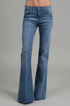 Bell Bottom jeans my all time favorite pants in the 70's