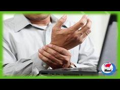 Remedios caseros para el sindrome del tunel carpiano (STC) - YouTube