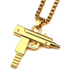 1c5d84b46122 extendo by C H R I S - M Gold Chains For Men