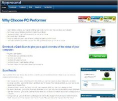 http://www.appround.biz is redirect infection that must be removed as soon as possible to keep PC protected.