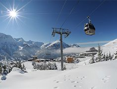 Alpes-reservation, Location vacances Alpes