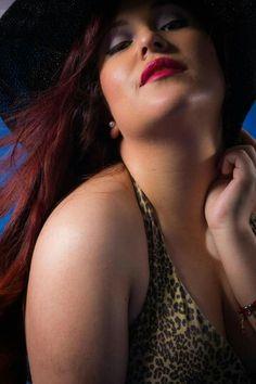 Fotografía: Odalis Olguin Modelo: Mon #makeup #pinup