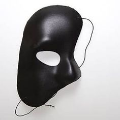 When planning to attend a masquerade ball, it is imperative to find the right mask for you. A masquerade mask is the most important part of a person's outf Mens Masquerade Mask, Masquerade Ball, Phantom Mask, Fairy Tales, Halloween Face Makeup, Costumes, Superhero, Black, Amazon