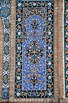 Herat Masjid