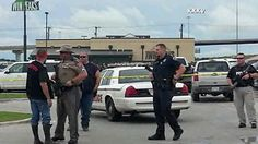 """Gunfire erupted Sunday among rival biker gangs in Waco, Texas, leaving at least nine people dead, according to police.  Authorities had anticipated trouble and pre-positioned officers.  """"There were at least three rival gang groups here this morning for w..."""