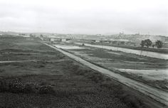 Marginal Tietê/Ponte Freguesia do Ó - AHSP - Acervo fotográfico do Arquivo Histórico de São Paulo