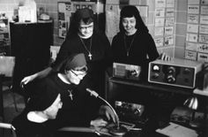 Sisters of St. Francis of Assisi: Sisters instill Franciscan values at Mayo Clinic #NCSW #sisterstory