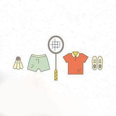 #Badminton