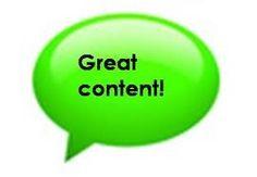 Artikel over great content. Hoe werkt het? Voor wie is het? Kan je er geld mee verdienen? En hoe gaat de uitbetaling. Dit en meer vind je in dit artikel.