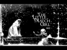 Christmas Cartoons, Christmas Music and Christmas Movies from XmasFLIX! A festive collection of classic Christmas animation, holiday TV shows, Christmas caro. The Little Match Girl, Work Goals, Hans Christian, Blessed, Sisters, Crime, Youtube, Christmas, Movies